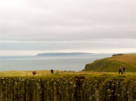 Nordirland erwandern