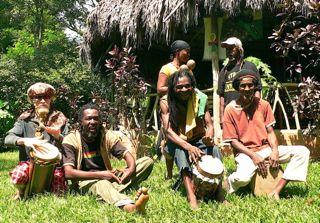 Rasta Village