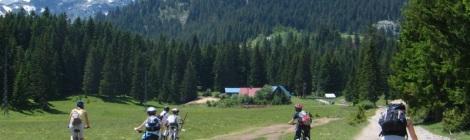 Mountain Biking in Bosnien-Herzegowina