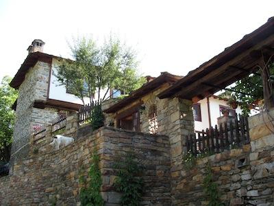Das Kosovo Gästehaus der Ravelas