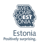 Logo Estland Tourismus