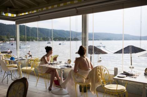 Bildverweis: Ina Aydogan/ Hotel Ekies, Chalkidiki/Griechenland