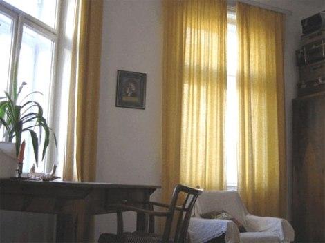Privates Appartment zur Vermietung in Wien